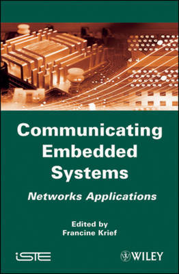 Communicating Embedded Systems image