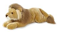 Aurora: Super Flopsies - Leo Lion
