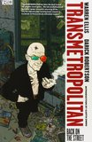 Transmetropolitan TP Vol 01 Back On The Street by Warren Ellis