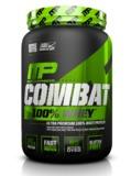 MusclePharm Combat 100% Whey - Strawberry (2.27kg)