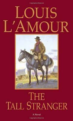 The Tall Stranger by Louis L'Amour image