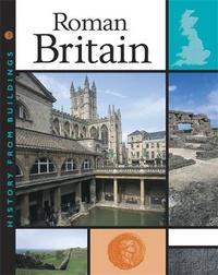 Roman Britain by Alex Woolf image