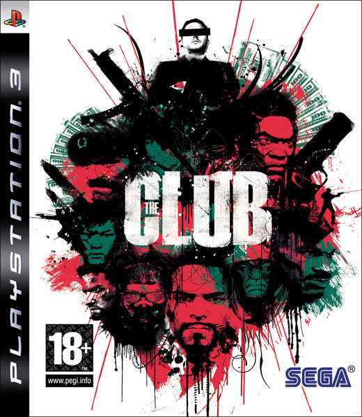 The Club for PS3 image