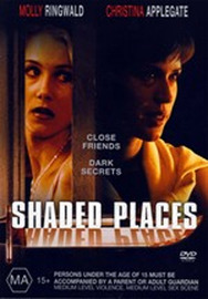 Shaded Places on DVD image