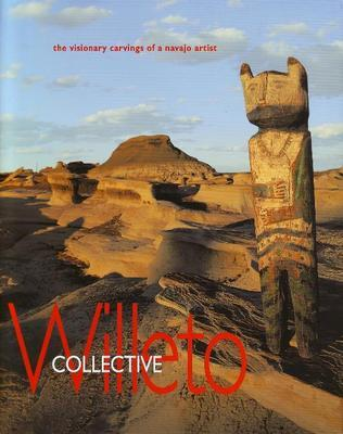Collective Willeto by Shonto Begay