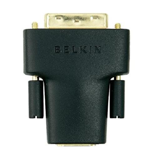 Belkin: Essential Series - HDMI (F) to DVI-D (M) Adaptor