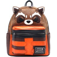Loungefly: Marvel Guardians Rocket - Mini Backpack