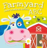 Farmyard ABC image