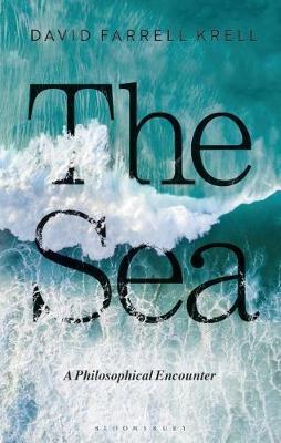 The Sea by David Farrell Krell