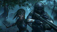 Shadow of the Tomb Raider Croft Edition for PS4 image