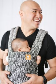 Baby Tula: Explore Baby Carrier - Forever