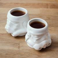 Stormtrooper - Original Stormtrooper 3D Mug Set