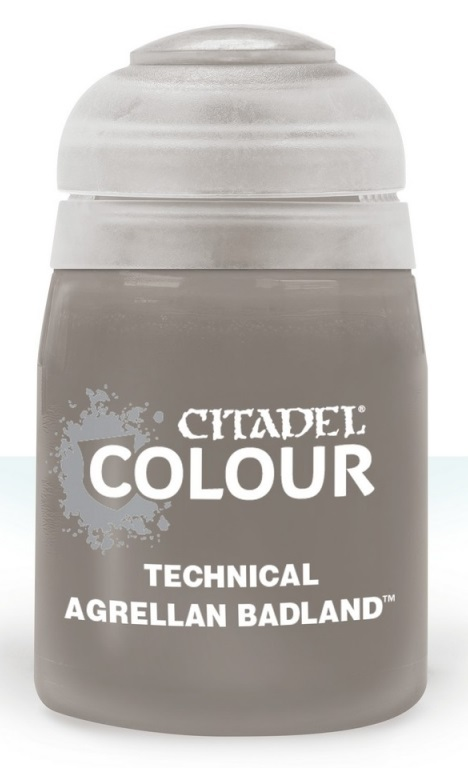 Citadel Technical: Agrellan Badland (24ml)