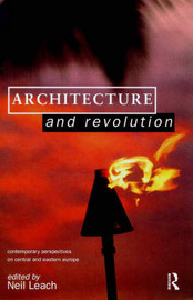 Architecture and Revolution image