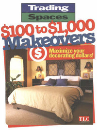 $100 to $1000 Makeovers image