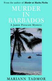 Murder in Barbados by Mariann Tadmor image