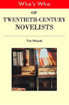 Who's Who of Twentieth Century Novelists image