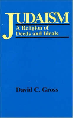 Judaism by David C. Gross image