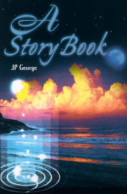 A Storybook by J P George image