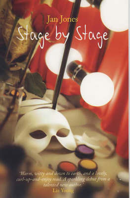 Stage by Stage by Jan Jones