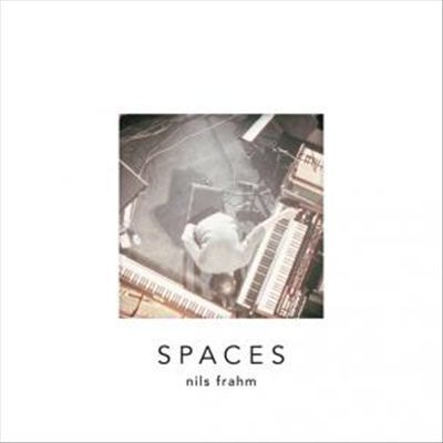 Spaces by Nils Frahm