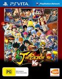J-Stars Victory Vs+ for PlayStation Vita