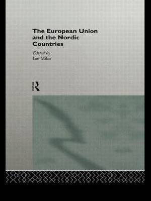The European Union and the Nordic Countries image