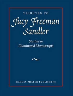 Tributes to Lucy Freeman Sandler