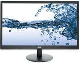 """19.5"""" AOC E2070SWN 16:9 1600x900 LED 5ms Monitor"""