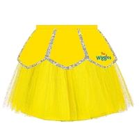 The Wiggles Emma Ballerina Tutu Skirt - Size 3-5