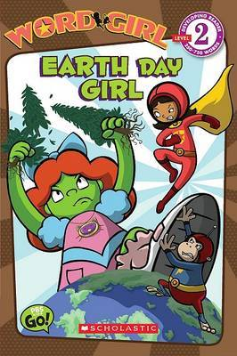 Earth Day Girl image