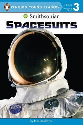 Spacesuits by James Buckley