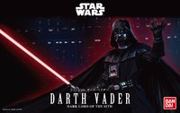 Star Wars 1/12 Darth Vader - Scale Model Kit