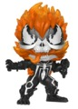 Marvel: Venomized Ghost Rider - Pop! Vinyl Figure