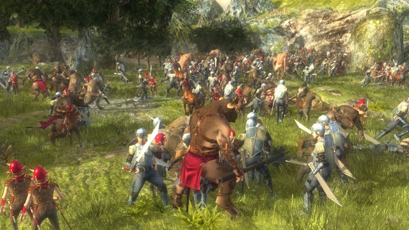 The Chronicles of Narnia: Prince Caspian for PS3 image