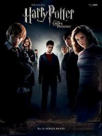 Harry Potter and the Order of the Phoenix by Nicholas Hooper