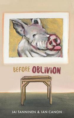 Before Oblivion by Ian Canon