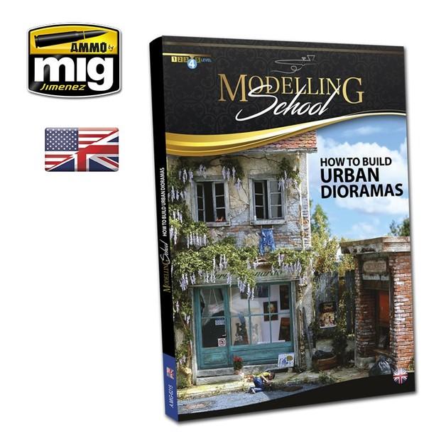 Modelling School: Urban Dioramas