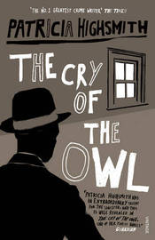 The Cry Of The Owl by Patricia Highsmith image