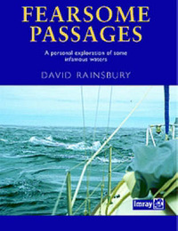 Fearsome Passages by David Rainsbury image