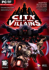 City of Villains for PC image