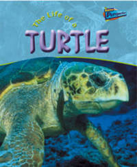The Life of a Turtle by Ron Fridell image