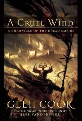 A Cruel Wind by Glen Cook image