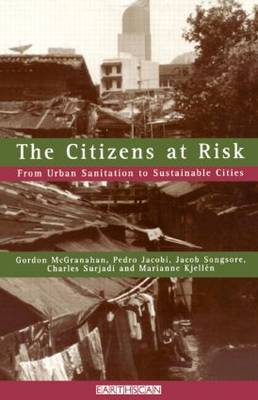 The Citizens at Risk by Gordon McGranahan