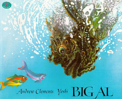 Big Al by Andrew Clements image