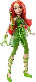 DC Super Hero Girls - Poison Ivy Action Doll