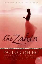 The Zahir: A Novel of Obsession by Paulo Coelho