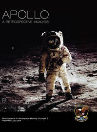 Apollo by Roger D Launius
