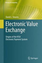 Electronic Value Exchange by David Stearns