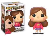 Gravity Falls - Mabel Pines Pop! Vinyl Figure